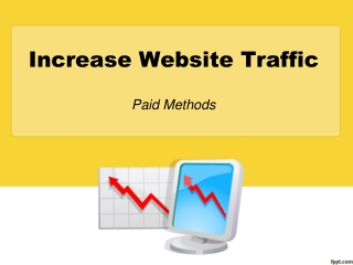 Paid Advertising Methods