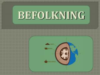 BEFOLKNING