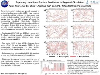 Central California Circulation Study