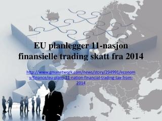 Financial Hass Associates Accounting Blog - EU planlegger 11