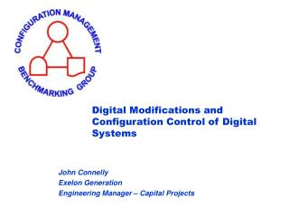 Digital Modifications and Configuration Control of Digital Systems