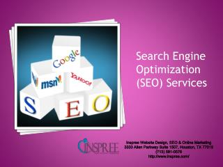 White Label SEO-Inspree.com