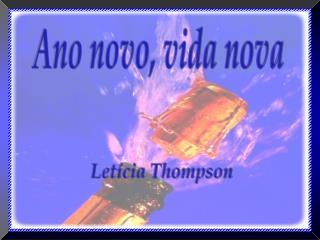 Let cia Thompson