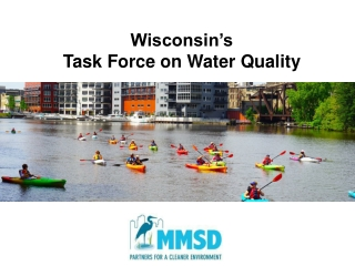 What is Next for the Greater Milwaukee Watersheds