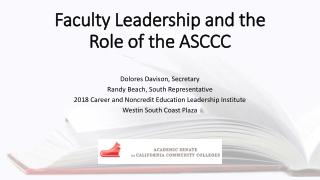 Leadership 101 for Educators