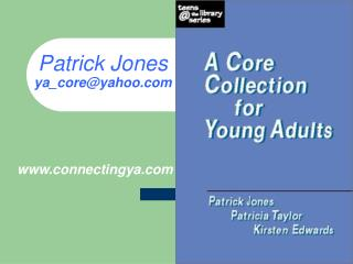 Patrick Jones ya_coreyahoo