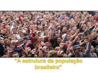 populacao urbanizacao brasileira
