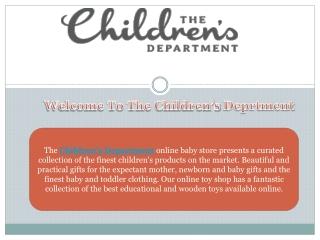 Baby Stores Australia