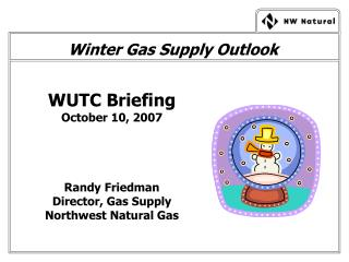 Winter Gas Supply Outlook