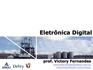 Eletr nica Digital
