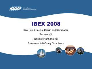 IBEX 2008