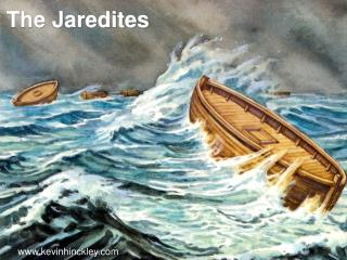 The Jaredites