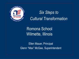 Romona School Wilmette, Illinois