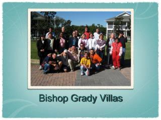 Bishop Grady Villas