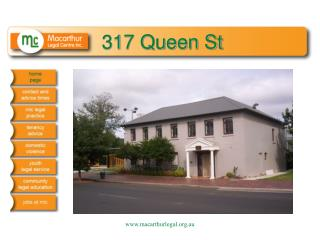 317 Queen St