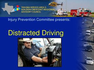 Injury Prevention Committee presents: