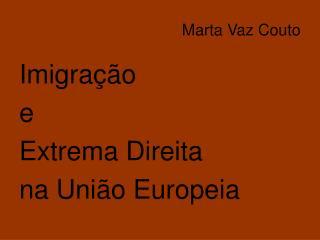 Marta Vaz Couto