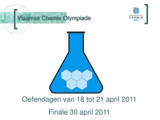 Vlaamse Chemie Olympiade