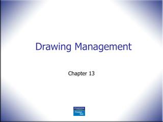 Drawing Management
