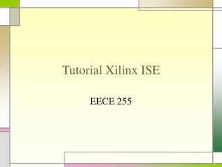 Tutorial Xilinx ISE