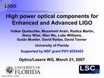 LIGO-G070117-00-R