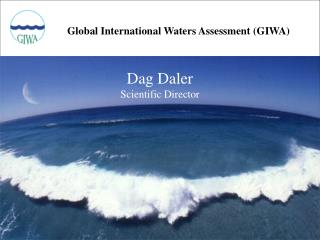 Global International Waters Assessment GIWA
