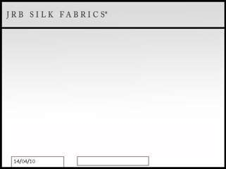 JRB Silks Fabrics - Wholesale Silk Fabric