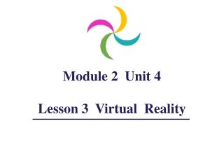 MODULE 2 Language focus 1