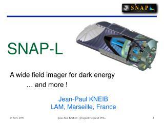 SNAP-L