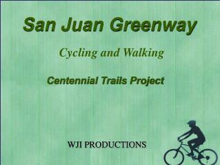 San Juan Greenway