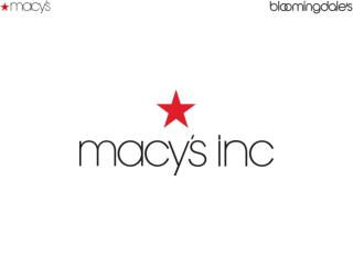 Macy s Company facts