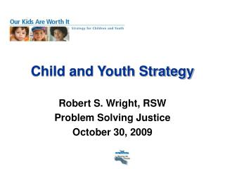 Child and Youth Strategy