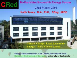 Keith Tovey   M.A., PhD,   CEng,  MICE