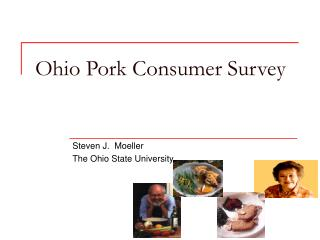 Ohio Pork Consumer Survey