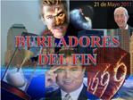 BURLADORES DEL FIN