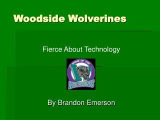 Woodside Wolverines