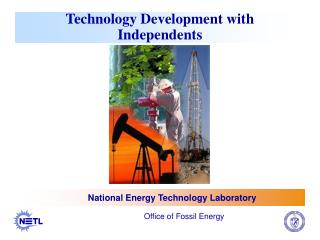 Technology Development with Independents