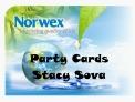 Party Cards Stacy Sova