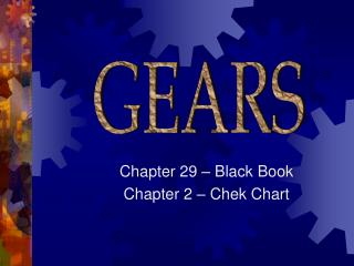 Chapter 29   Black Book Chapter 2   Chek Chart