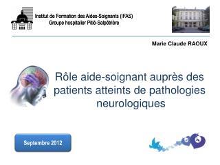 Institut de Formation des Aides-Soignants IFAS Groupe hospitalier Piti -Salp tri re
