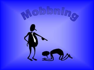 Mobbning
