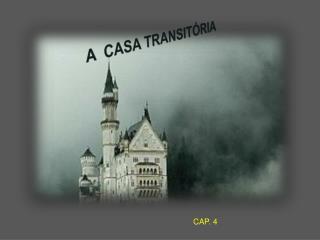 A  CASA TRANSIT RIA