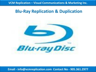 USB Duplication Services | Toronto, Ontario