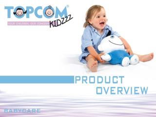 Prezentace Topcom Kidzzz  prezentace dostupn ch produktu pom haj c ch v p ci o d te  - chuvicky - teplomery - v hy - pr