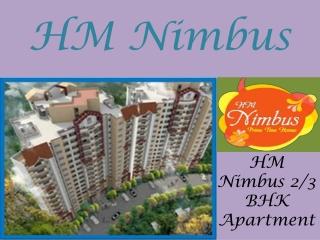 HM Nimbus Apartments Kanakpura@09999620966Bangalore