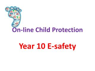 On-line Child Protection
