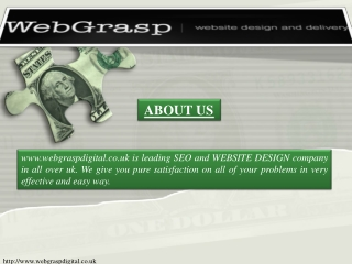 Web Designers And Web Site Suppliers Essex
