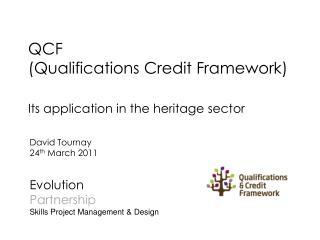 QCF presentation
