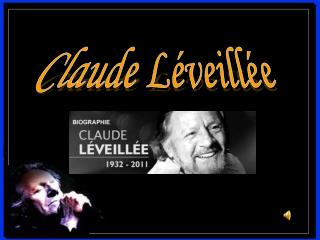 Claude L veill e