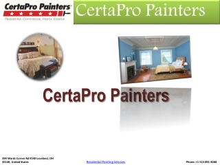 Important Questions to Ask Your Painting Contractor